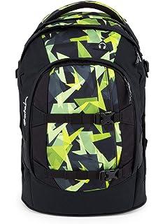 Satch Pack Schulrucksack Gravity Jungle