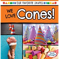 We Love Cones!