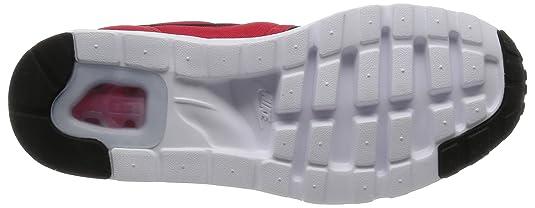 Nike 845038-600, Zapatillas de Deporte para Hombre, Rojo (Action Red/Black-Action Red-White), 47 EU