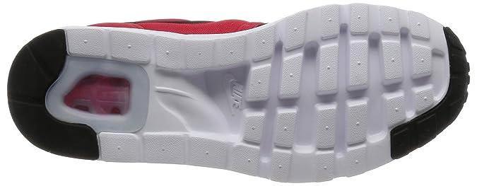 Nike 845038 600, Zapatillas de Deporte Hombre, Rojo (Action