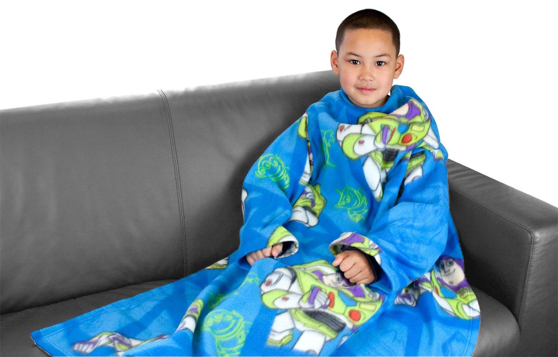 Character World Toy Story Fractal Sleeved Fleece Blanket TOY-FRA-FR8-MSC-06