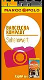 MARCO POLO kompakt Reiseführer Barcelona - Sehenswertes (MARCO POLO Reiseführer E-Book)