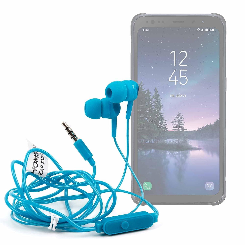 DURAGADGET Auriculares in Ear con Mando de Manos Libres para ...