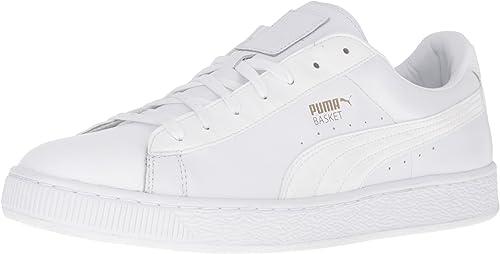 puma basket summer shade sneaker
