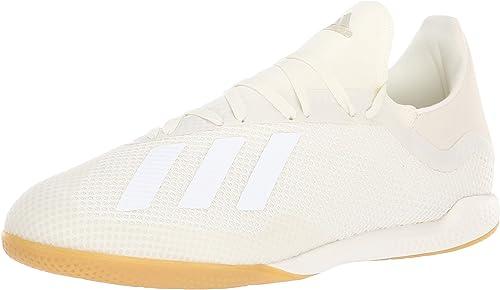 Adidas X Tango 18.3 Chaussures de Football d'intérieur pour