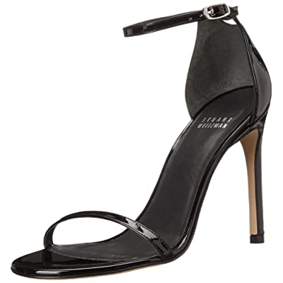 Stuart Weitzman Women's Nudistsong Dress Sandal: Shoes
