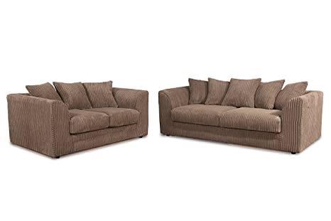 New York Sofa Company Chicago - 3 Plus 2 plazas Sofá Jumbo ...