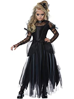 California Costumes Dark Princess Child Costume-
