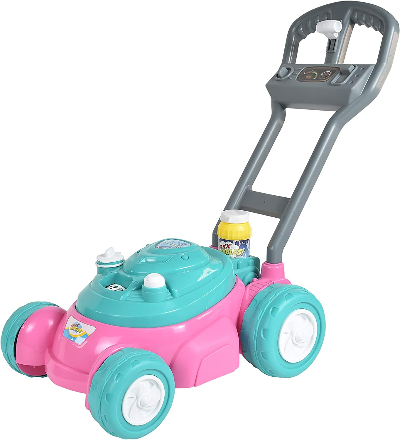 Top 7 Best Bubble Lawn Mower For Kids & Toddlers 2020 3