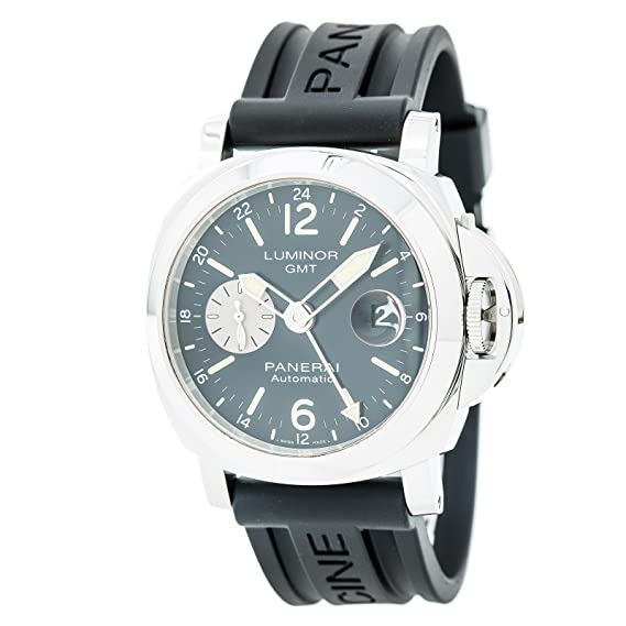 Panerai Luminor automatic-self-wind Mens Reloj pam01088 (Certificado) de segunda mano: Panerai: Amazon.es: Relojes