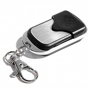 Llavero inalámbrico 4 teclas GSM Control remoto interruptor de seguridad para el hogar alarma sistema 433 MHZ EV1527