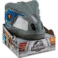 Mattel Costume Jurassic World Máscara Interactiva de Raptor