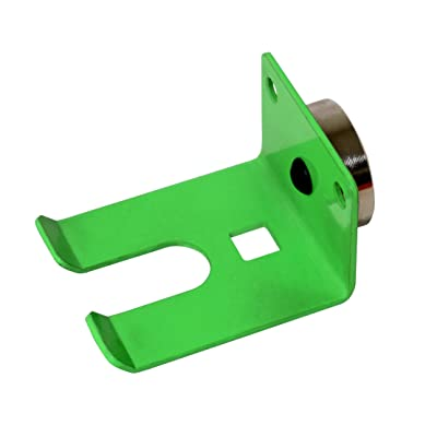 Lisle 49750 Organization Green Air Hose Holder: Automotive