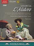Leonardo, Leo - L'Alidoro [2 DVDs]