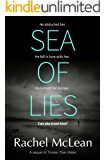 Sea of Lies: A chilling psychological thriller about secrets and trust. (The Village Book 2)