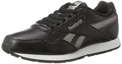a2273d025013 Reebok Classic Royal Glide Womens Sneakers Shoes-Black-6