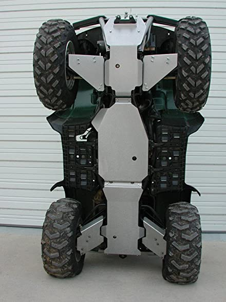 Yamaha Grizzly 660 >> Amazon Com Aluminum Products Yamaha Grizzly 660 02 08 Spd