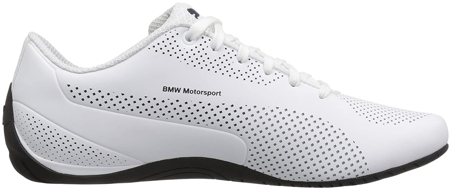 05ea60e4794 Puma BMW Ms Drift Cat 5 Ultra Zapatos de Caminar para Hombre  Puma   Amazon.com.mx  Ropa