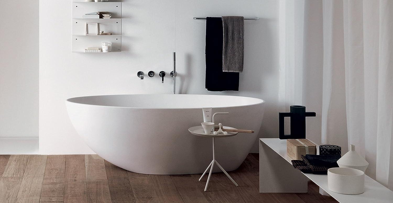 Vasca Da Bagno Kos Prezzi : Vasche da bagno zucchetti kos muse vasca a pavimento muse amazon