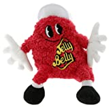 Jelly Belly Chenille Mr. Jelly Belly Bean Bag