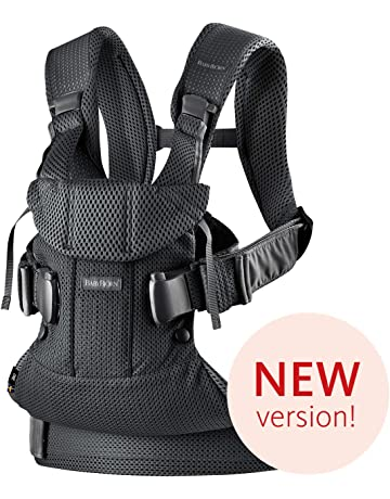 2ad334c77e8 BABYBJÖRN Baby Carrier One Air