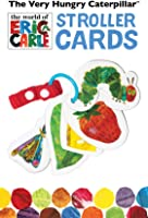 The Very Hungry Caterpillar Stroller Cards (World