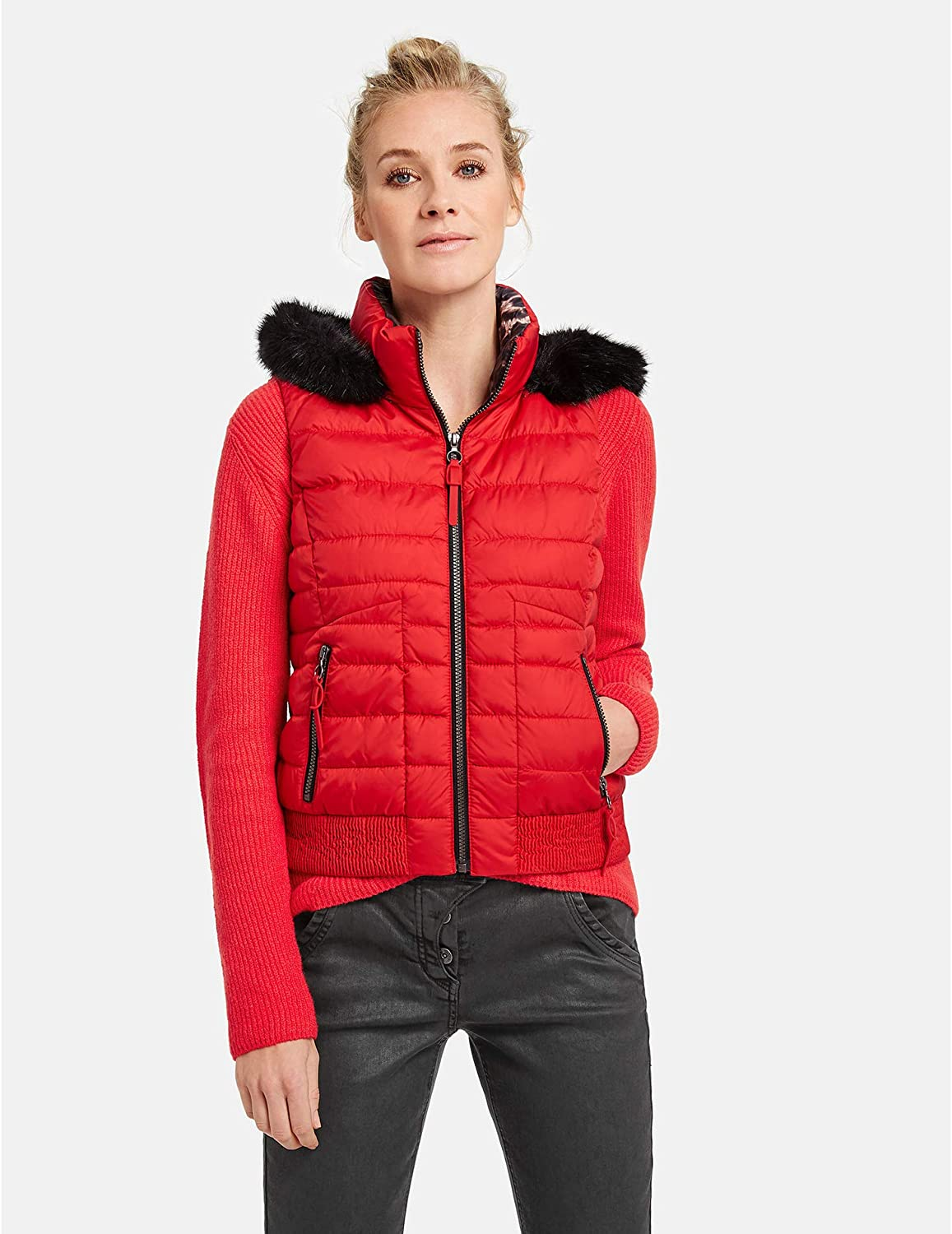 Taifun Damen Outdoor Weste