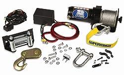 Superwinch 1120210 LT2000 12-Volt ATV Winch