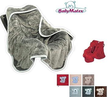 BabyMatex ** Topes de goma para muebles/de mujer en el agua ** Forrado con suave tela de saco de dormir ...