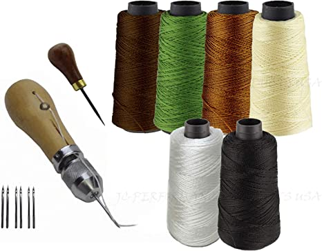 Quick Stitch Sewing Awl Great For Sewing Thick Leather And Canvas