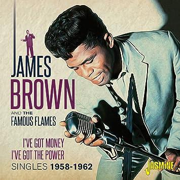 Amazon   I've Got Money, I've..   James Brown & the Famous   R&B ...