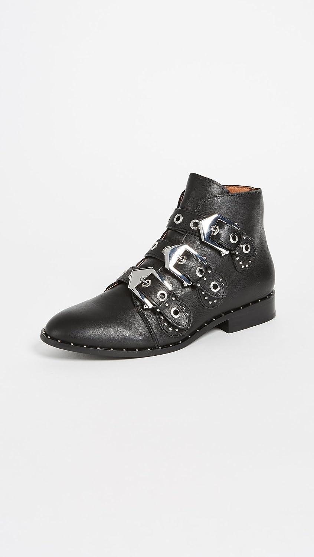 Sol B07D384DHZ Sana Women's Maxwell Boots B07D384DHZ Sol 35 M EU|Black 9dec62