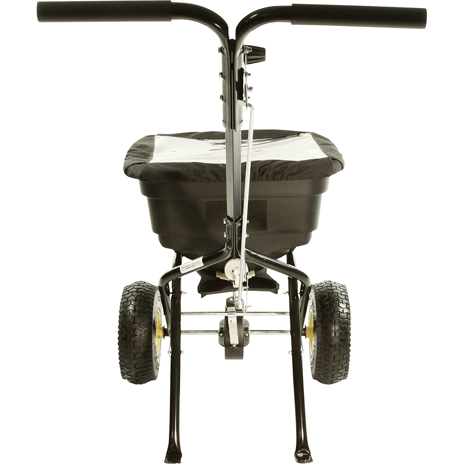 Spyker P20-5010 50-Pound Capacity Broadcast Spreader