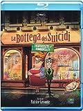 La Bottega Dei Suicidi (Blu-ray)