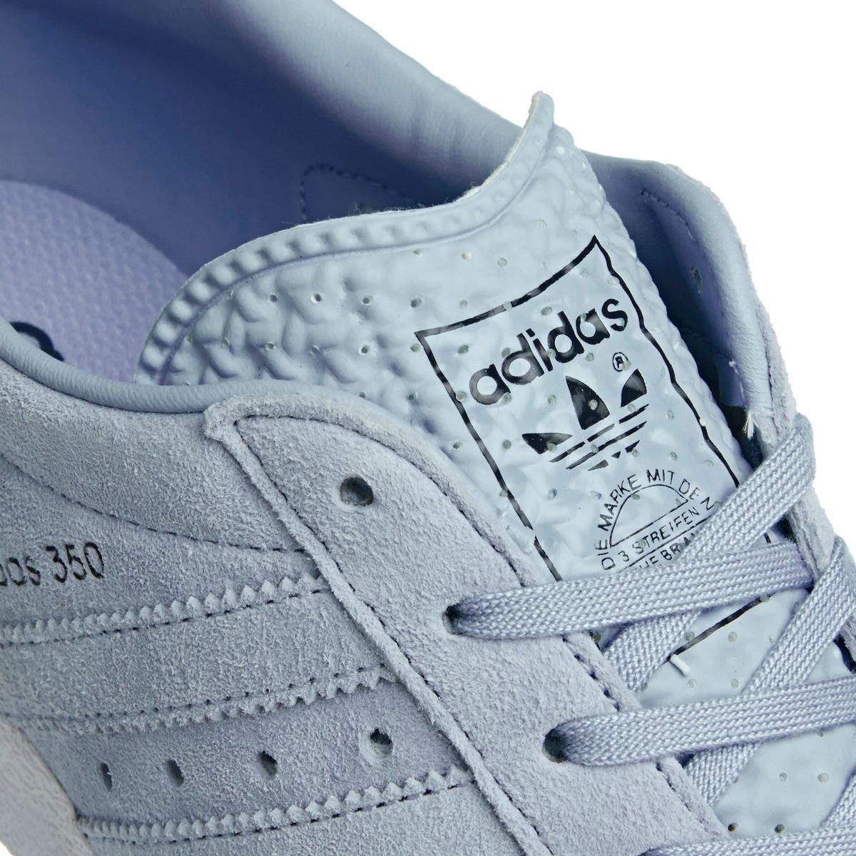 adidas Originals Baskets 350 Bleu Homme: : Livres