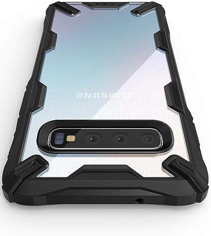 Ringke Fusion X For Galaxy S10 Plus Improved Silicone Elektronik