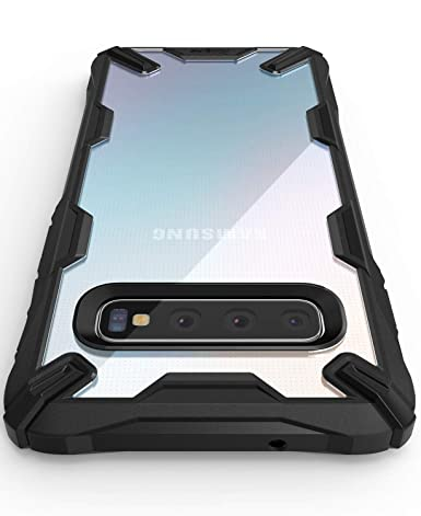Ringke Fusion-X Designed for Galaxy S10 Plus (6 4