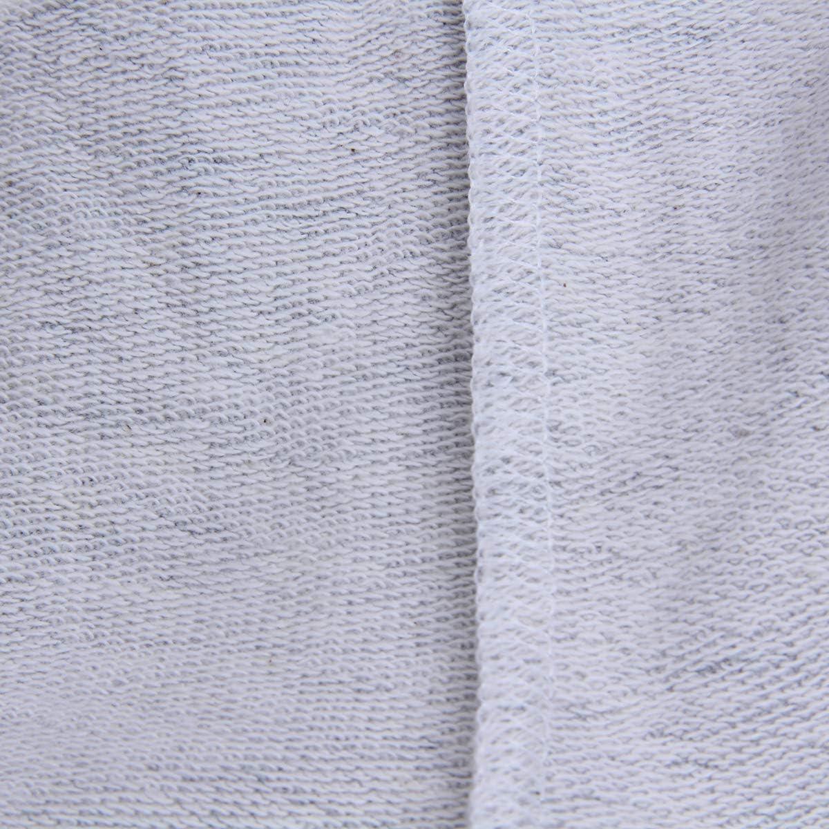 pantalones cortos Conjunto de ropa de verano para beb/é camiseta de manga corta CARETOO