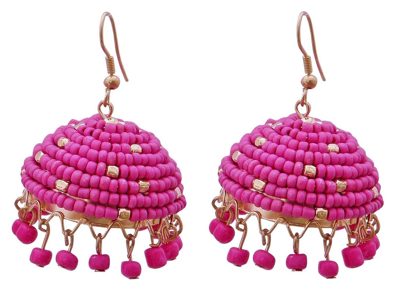 Jwellmart Classic Drop Jhumki Earring For Women JME1976