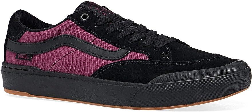 Vans BERLE Pro Chaussures de Skate Limited Edition 2020 Punk