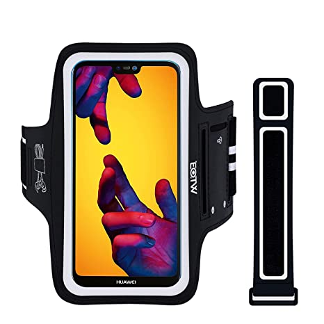 Porta Movil Running EOTW Brazalete Deportivo Compatible con Huawei ...
