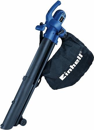 Einhell APIRADOR SOPLADOR BG-EL 2300/1, 2300 W, 230 V, Negro, Azul: Amazon.es: Bricolaje y herramientas