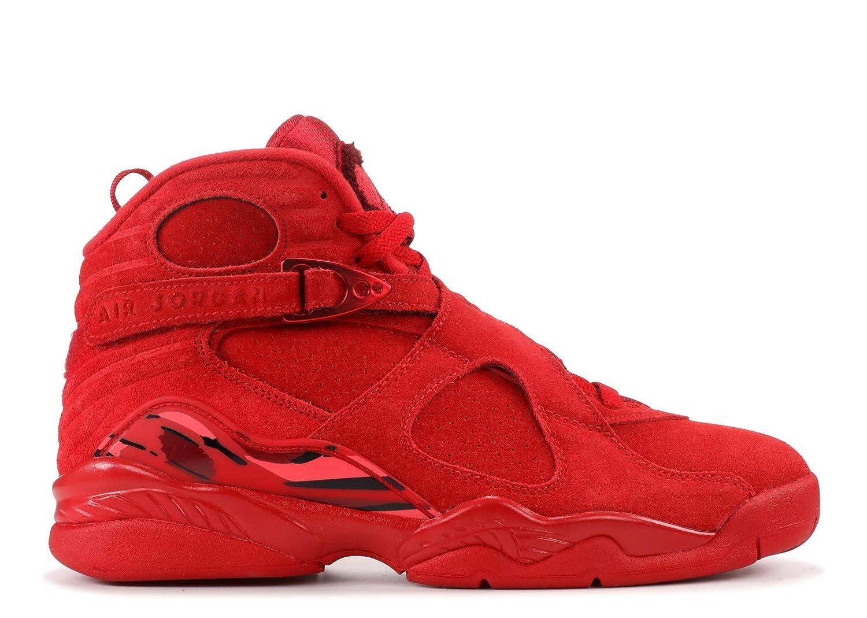 new product cd5b6 24d3a Nike AIR Jordan 8 VDAY 'Valentines Day' Womens -AQ2449-614 ...