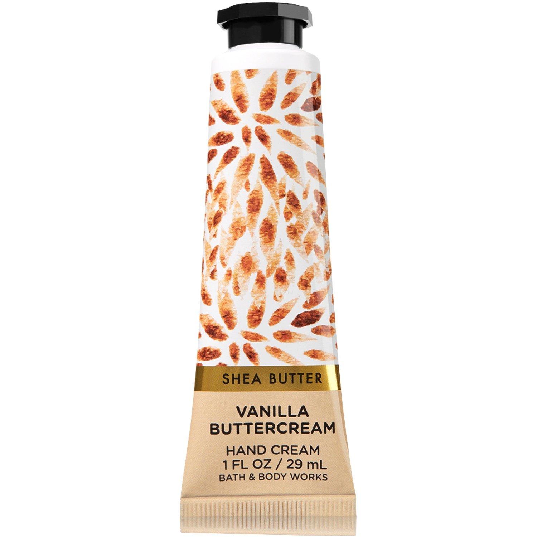 Amazon Com Bath Amp Body Works Shea Butter Hand Cream