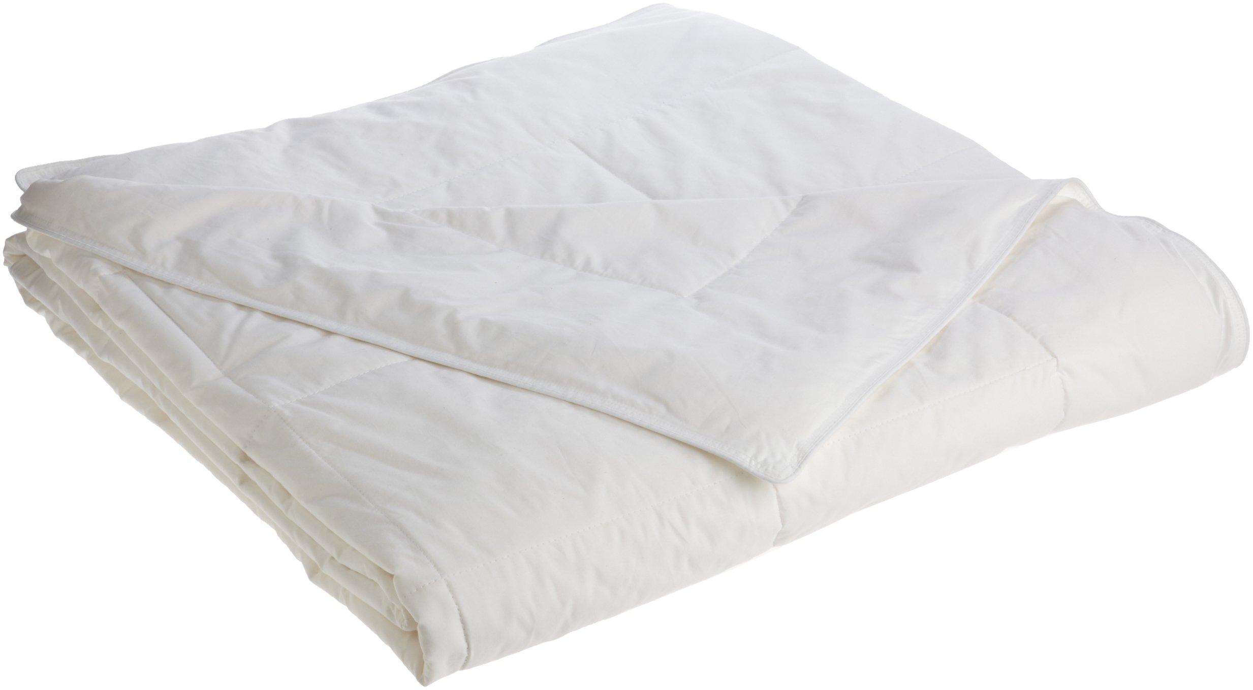 Smartsilk Duvet Comforter, Twin Size