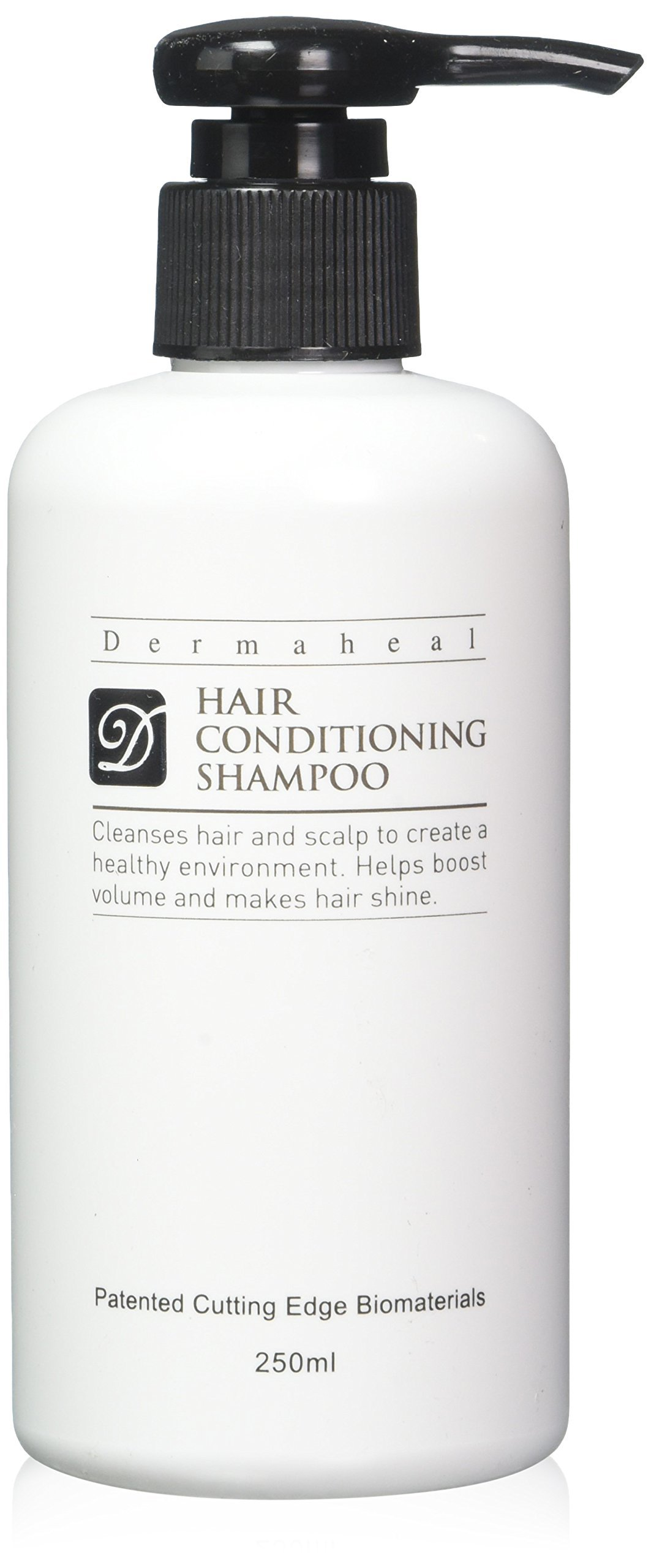 Dermaheal Cosmeceuticals Hair Conditioning Shampoo, 8.45-Fluid Ounce