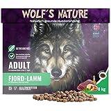 Wolf s Nature – Adult Cordero – 8 ...
