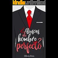 ¿Buscas al hombre perfecto?