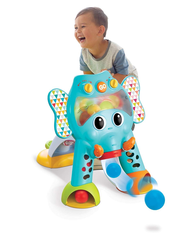 Infantino Senso Cruise Around Activity Elephant