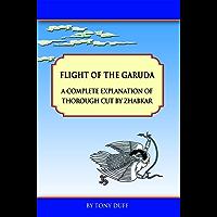 Flight of the Garuda (English Edition)